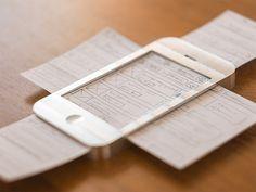 ironPhone — custom made sketch preview tool