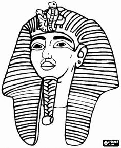 Ancient Egypt 13 Is A Coloring Page From Ancient Egypt Coloring Book.Let  Your Children Express Their Imagination When They Color The Ancient Egypt  They