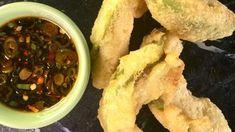Tempura Avocado Fried with Tamari Sauce Recipe | The Chew - ABC.com