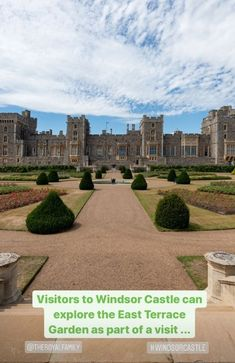 The Queen to have rota of royal visitors at Windsor Castle home | HELLO! Inside Windsor Castle, Royal Lodge, Swedish Royalty, The Royal Collection, Castle House, Prince Philip, Private Garden, Terrace Garden, England Uk