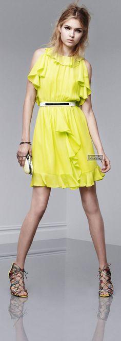 leuke jurk en schoenen!
