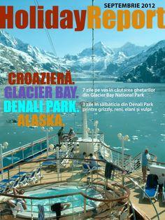 Croazieră în Alaska