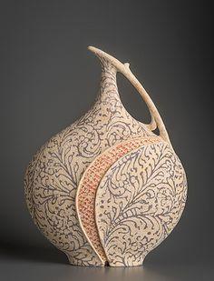 Avital Sheffer - Ceramic Art More