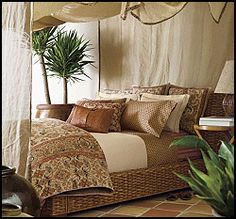 Northern Cape Bedding by Ralph Lauren