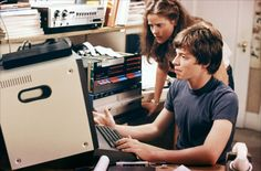 WarGames (1983) - with Matthew Broderick and Ally Sheedy