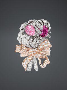 Dior à Versailles系列