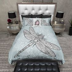 Luxury Bedding & Bedding Sets - Find What You Love Bedding Sets Online, Duvet Bedding Sets, Luxury Bedding Sets, Grey Bedding, Linen Bedding, Bed Linens, Comforters, King Comforter, Dorm Bedding