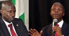 Ikoyi Billions: Osinbajo panel quizzes Magu as probe begins