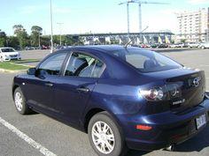 2008 Mazda Mazda3 - $6500 in Montreal, Quebec http://cacarlist.com/mazda/2008-mazda-mazda3_34264-35229.html