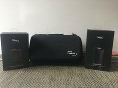 Livestream Mevo 16 GB Camcorder -  Black Camcorder, The Unit, Ebay, Black, Video Camera, Black People, Movie Camera