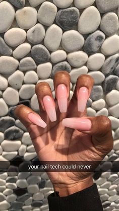 Opting for bright colours or intricate nail art isn't a must anymore. This year, nude nail designs are becoming a trend. Here are some nude nail designs. Toe Nail Designs, Acrylic Nail Designs, Acrylic Nails, Art Designs, Classy Nails, Trendy Nails, Glamour Nails, Dope Nails, My Nails