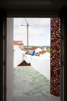 Pedro Segurado Quintino Rogado . House in Colares . Sintra (14)