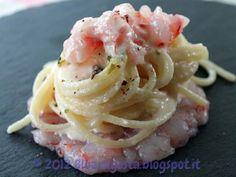 Gourmet Recipes, Pasta Recipes, Food Plating Techniques, Aesthetic Food, Spaghetti, Creative Food, Food Presentation, Food Design, Italian Recipes