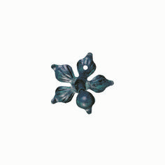 Crochet salle de bain de forge oxyde vert Stud Earrings, Crochet, Accessories, Jewelry, Classic Bathroom, Rustic Bathrooms, Wall Hat Racks, Primitive Decor, Coat Hanger