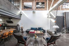 loft Archives - PLANETE DECO a homes world