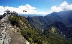 A viagem da Ana Luíza ao Peru