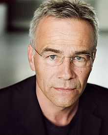 Max Ballauf (February 7, 1961) German actor, o.a. known from the series of 'Tatort'.