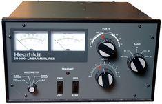 Heathkit SB-1000