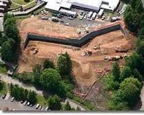 Allstate Paving Special Site Prep Projects