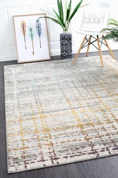 Simple Style Co: Shop Rugs Online Australia Transitional Rugs, Grey Rugs, Small Rugs, Power Loom, Rugs Online, Modern Rugs, Abstract Pattern, Light In The Dark, Design Inspiration