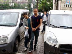 Bonzai Ticaretine 2 Tutuklama: #Samsun'da bonzai ticari suçlamasıyla gözaltına alınan 2 şüpheli, mahkemece tutuklandı. Devamı için…