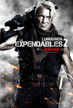 The expendables 2 (2012) [+]