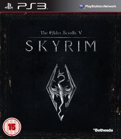 40 Best Selling Sony Playstation 3 PS3 Games for July 2013  |  The Elder Scrolls V: #Skyrim  |  |  Only from £16.99  |  #PS3 Games #Playstation3 Games