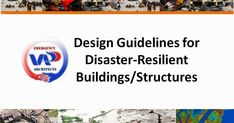 Guidelines for Disaster-Resilient Buildings & Structures by Ar. Rey S. Roof Structure, Building Structure, Masonry Wall, Roof Trusses, Gable Roof, Hip Roof, Strong Wind, Wall Crosses, Design Strategy
