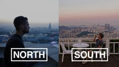Adventurous Man Visits Both North Korea and South Korea to Experience the Difference Between the Two