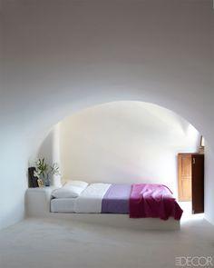 Mediterranean inspired interior: airy-fairy and brightness   Notapaperhouse.com magazine