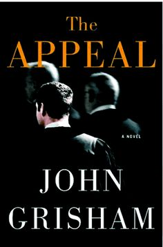 The Appeal by John Grisham-hands down will convince you why judges should be appointed and not elected.