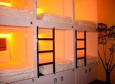 Wink Hostel | Not Just for Backpackers: 9 Amazing Upscale Hostels | IndependentTraveler.com