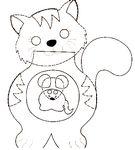 La Farandole - Bienvenue sur le site de l'association des assistantes maternelles agréées du secteur d'Altkirch Agra, Easter Crafts, Crafts For Kids, Puppets, Hello Kitty, Projects To Try, Snoopy, Halloween, Blog