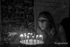 Birthday and Celebration Photography by Imaginarium Photography in Fitzroy, Melbourne