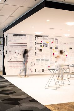 Westpac Offices - Sydney - Office Snapshots
