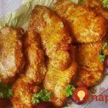 Najfajnovejšie zbojnícke rezne: Úžasne šťavnaté a mäkučké mäsko v jemne pikantnej marináde!