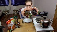 Czech Food | MukBang Deutsch [Live Twitch] eatingshow HTLL