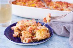 Chicken Cordon Bleu Casserole Recipe - Genius Kitchen