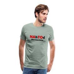 T-Shirt-Shop - Argon Upstream Design T Shirt Designs, Unisex, T Shirt Baseball, Geile T-shirts, Sport T-shirts, Oldschool, Tee Shirt Homme, Viscose Fabric, Pullover