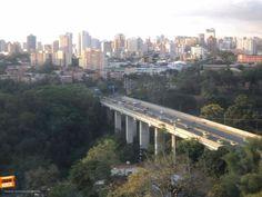Qué tanto conoces Bucaramanga y su área metropolitana ? Dinos como se llama este puente de Bucaramanga. Gracias Marly Gomez (http://on.fb.me/1yRefoK) por la foto #conocebucaramanga