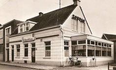 Bringeverweg Deventer (jaartal: 1960 tot 1970) - Foto's SERC