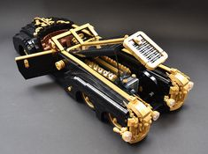 Bricklink is the world's largest online marketplace to buy and sell LEGO parts, Minifigs and sets, both new or used. Search the complete LEGO catalog & Create your own Bricklink store. Lego Mechs, Lego Bionicle, Nautilus, Cool Things To Build, Models Men, Lego Robot, Lego Toys, Lego Police, Mini Car