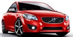 Volvo C30 R-Design. GORGEOUS!!!!!!!!!