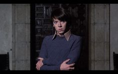 Harold Chasen of Harold and Maude. Played by Bud Cort.