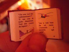 Nelle scatole piccine...ci son le cose preziose!: Il mio piccolo, grande mondo...