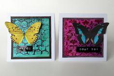Cartes inspirantes par MAriemily