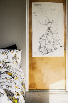 Scandinavian Home Textiles and Design Since 1820 City Scene, Blooming Flowers, Scandinavian Home, Spring Home, Home Textile, Duvet Covers, Interior Decorating, Textiles, Pillows
