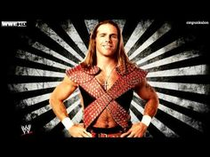 "WWE : Shawn Michaels 4th WWE Theme Song - ""Sexy Boy"" (V2) [Best Quality ..."