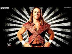 "WWE : Shawn Michaels 4th WWE Theme Song - ""Sexy Boy"" (V2) [Best Quality ..."