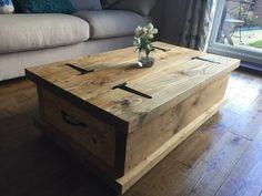 how to build glass top shadow box coffee table | shadow box coffee